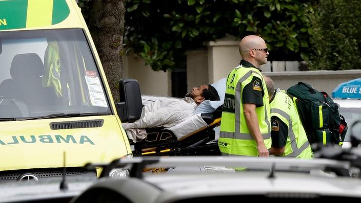 Australian senator blames immigrants for mosque attacks