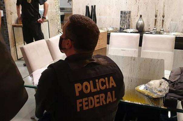 Polícia Federal de Sorocaba/ Divulgação