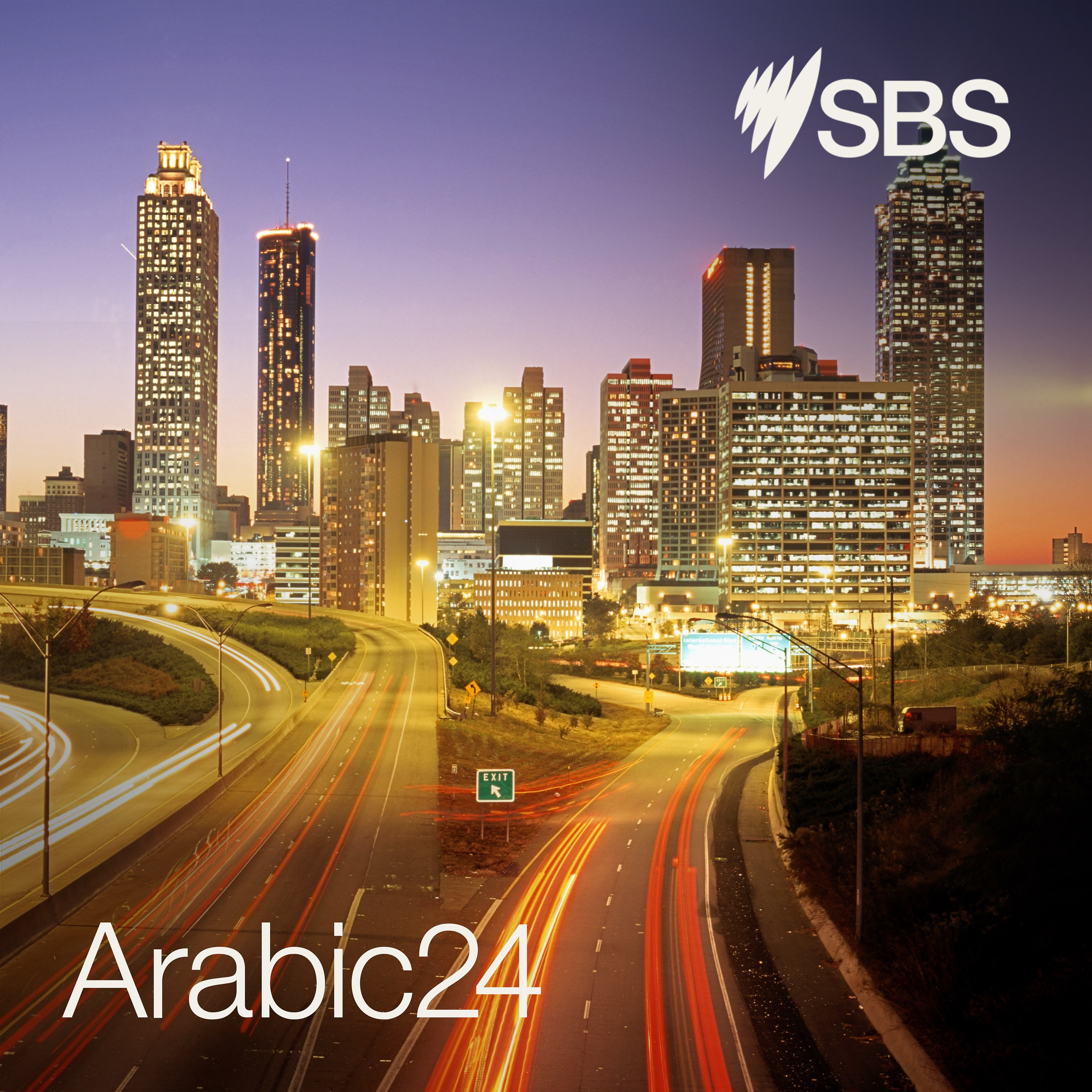 Check SBS Arabic24 to access free media