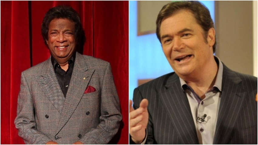 Daryl Somers apologises to Kamahl after controversy over racism – SBS News