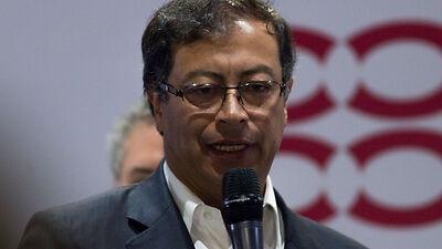 Colombia: Tribunal falla a favor de indemnizaciones al líder opositor Gustavo Petro