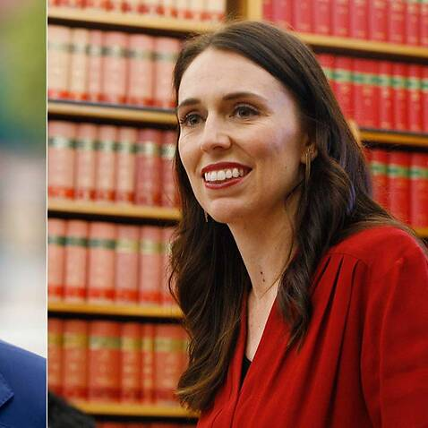 The Opposition Leader Bill Shorten will have an informal dinner with New Zealand'd Prime Minister Jacinda Ardern in Auckland.
