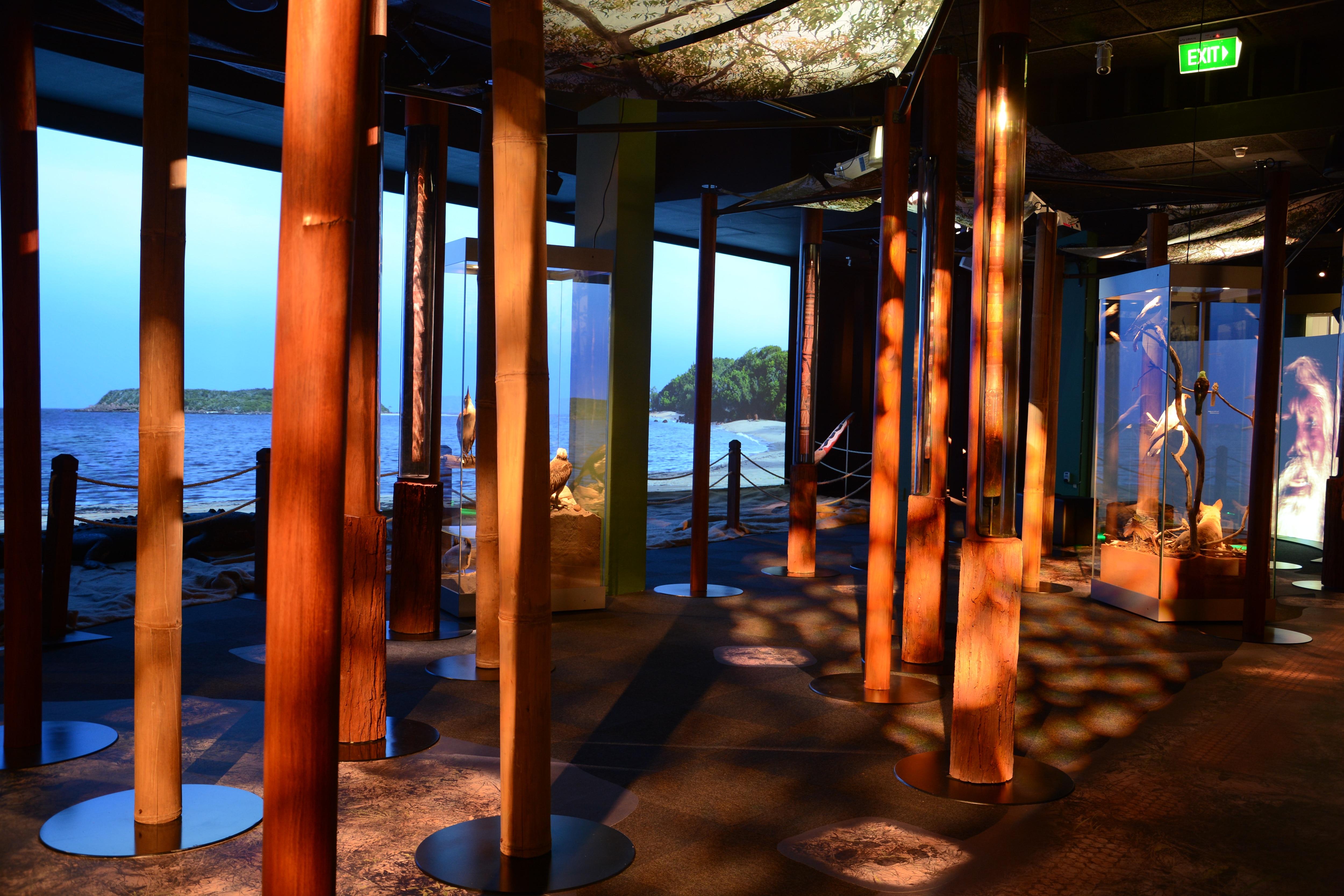 yidaki exhibition