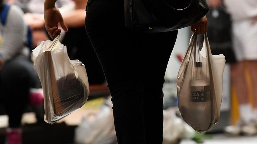 Image for read more article 'Victoria to ban single use plastic bags'