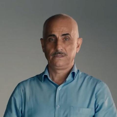 SBS journalist Ghassan Nakhoul