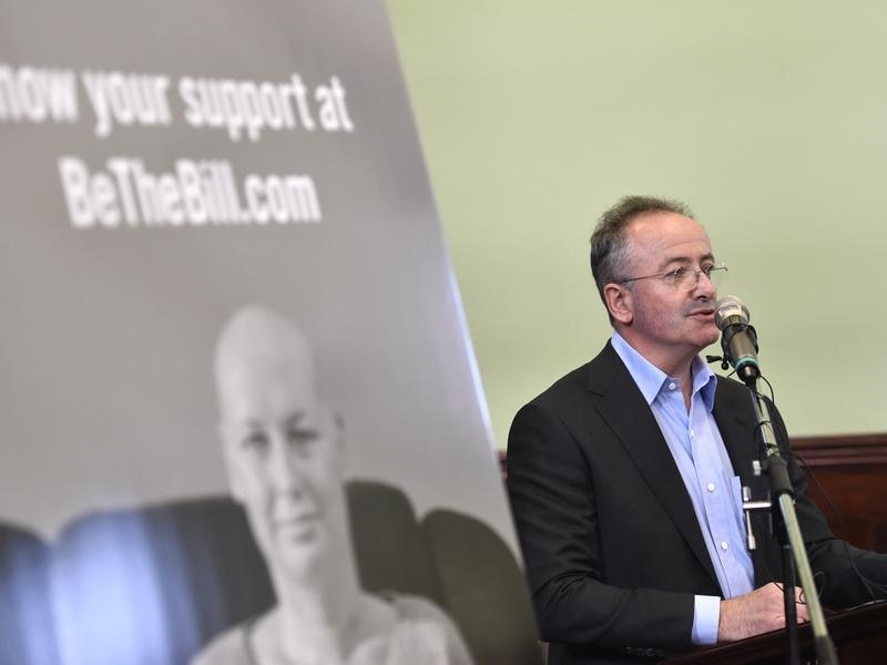 Victoria has done what no other Australian state was willing to, says Andrew Denton.