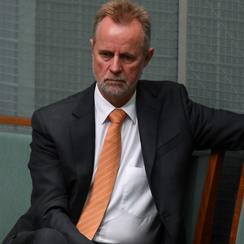 Indigenous Affairs Minister Nigel Scullion ... disagrees with the idea