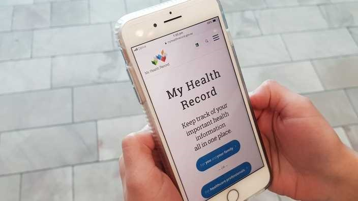 No 'single' My Health Record opt-out deadline: Greg Hunt