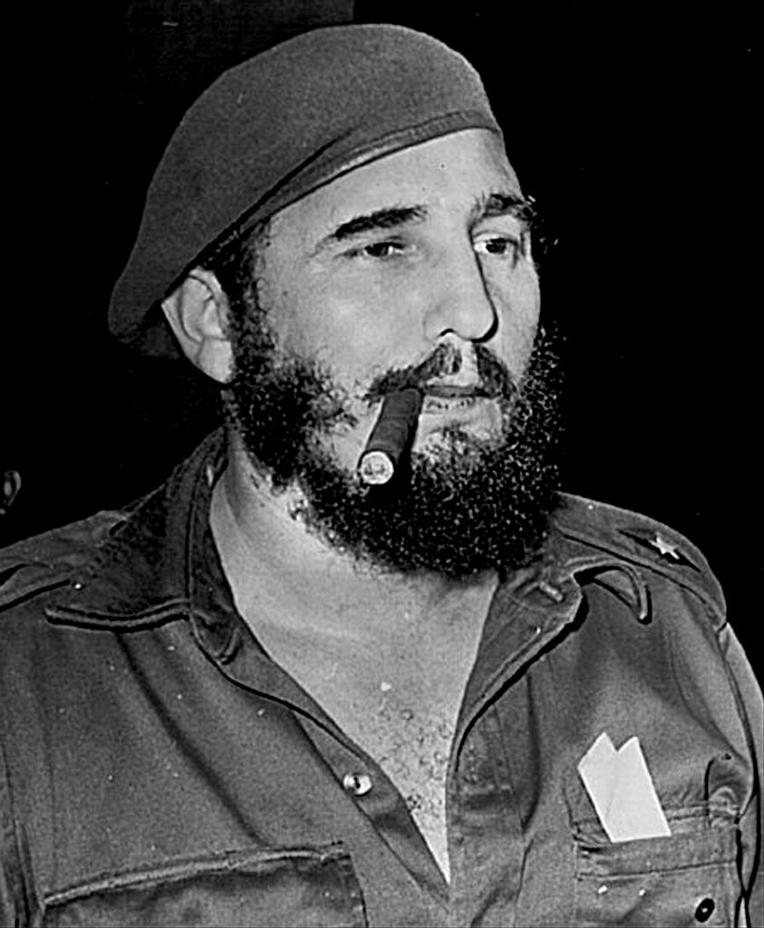 importance of fidel castros economic policies Fidel castro did not officially relinquish his title as president of the councils of state and ministers until february 2008, and stepped down as first secretary on april 19, 2011 cuba made important advances under castro in the progressive realization of some economic, social, and cultural rights such as education and healthcare.