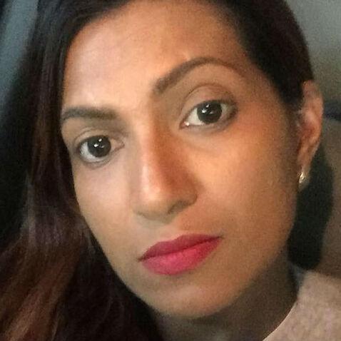 Shamna Singh