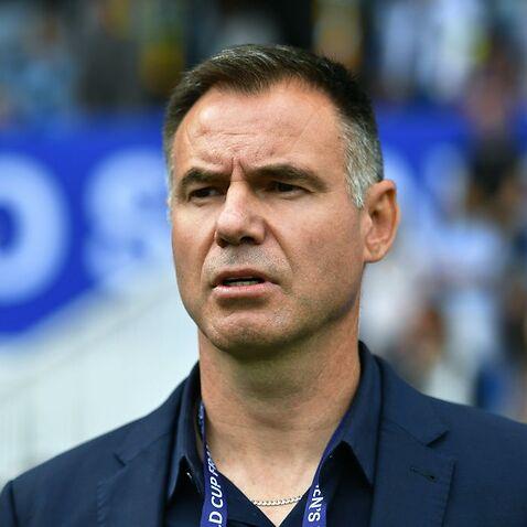 Matildas coach Ante Milicic