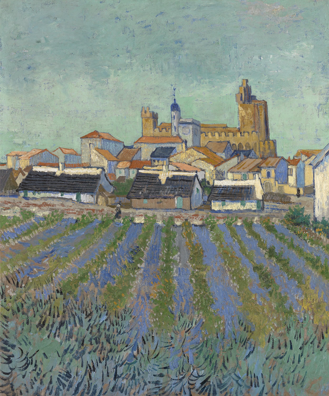 **DO NOT REUSE** Vincent van Gogh