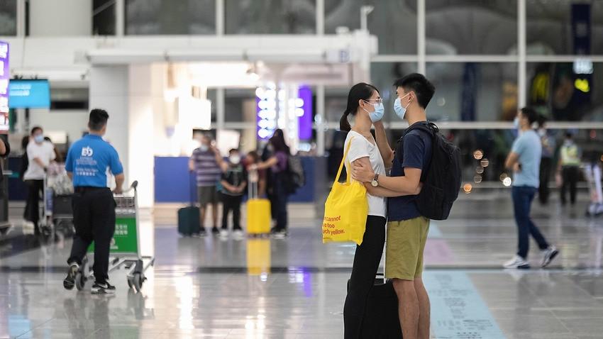 Federal government confirms 'fast-tracking' of Hong Kong skilled visa applications