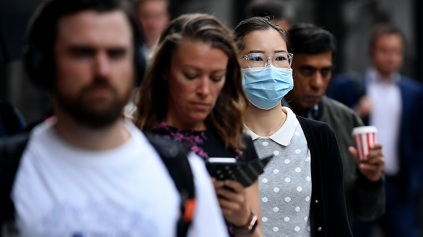 Image for read more article 'People in Australia experiencing anti-Asian racism during coronavirus pandemic urged to speak out'