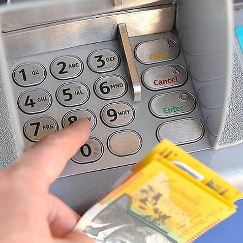 How to open a bank account in Australia