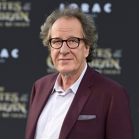 Geoffrey Rush gets Daily Telegraph's 'substantially true' defence struck