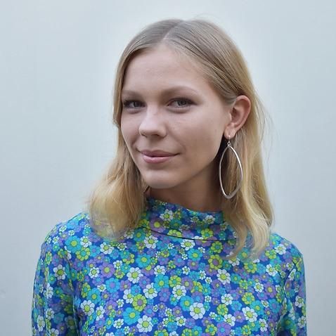 Liz Peniazeva