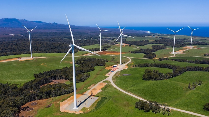 Image for read more article 'Lack of climate action could put 70,000 Australian jobs at risk, report warns'