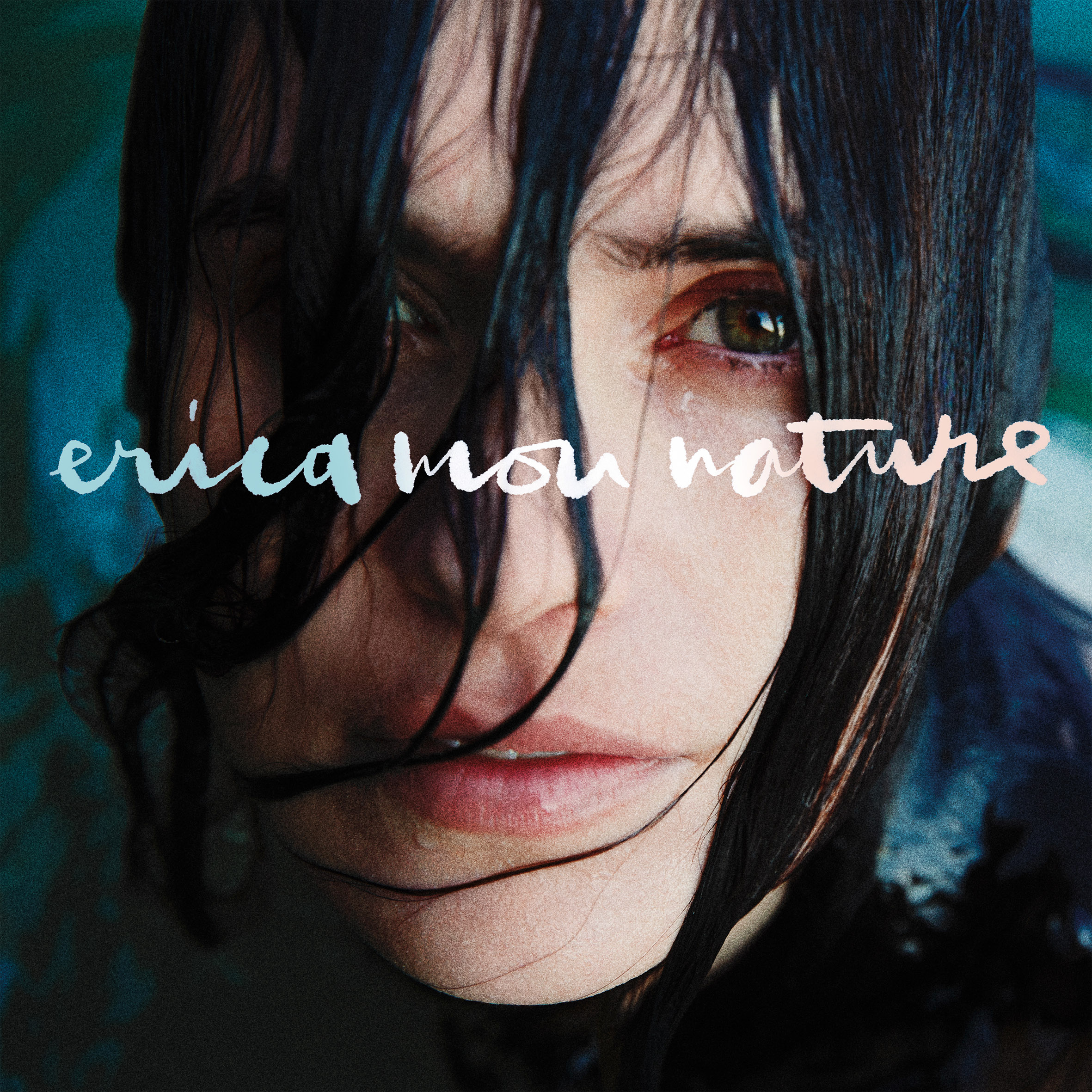 La copertina di Nature