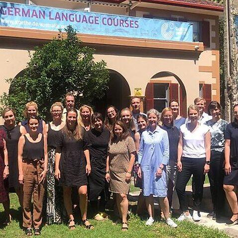 goethe institut kultur srachkurs deutsch