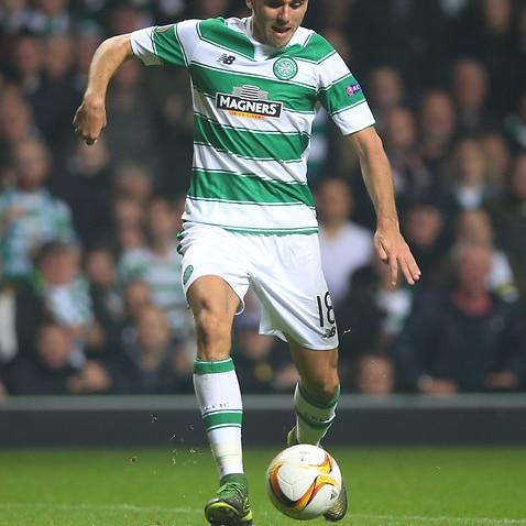 Tom Rogic Nadir Ciftci Celtic St Johnstone Scottish Premiership