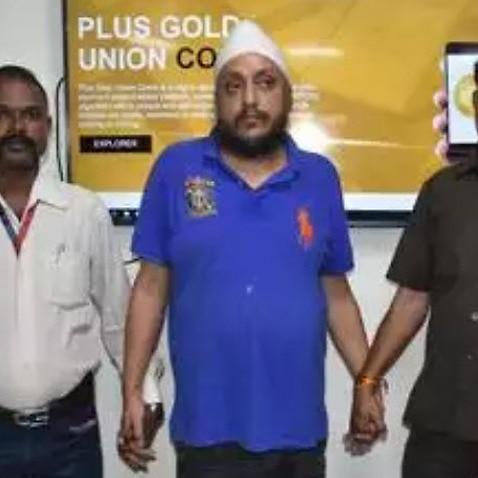 Harpreet Singh Sahni