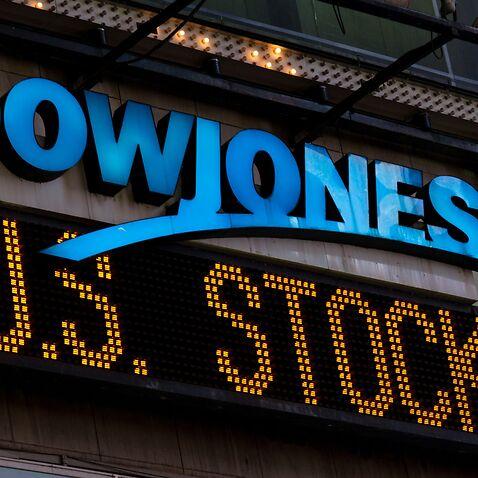 US Dow Jones