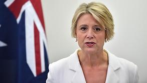 Labor's spokesperson for immigration Kristina Keneally.