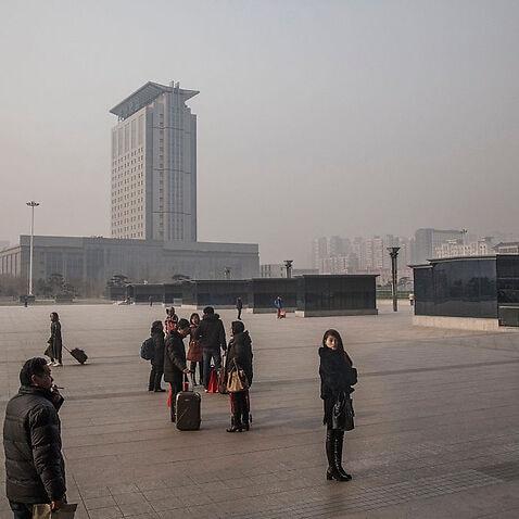 Beijing LNY