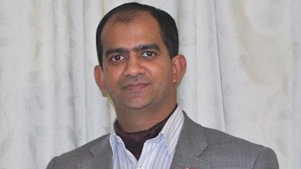 Dr Sandeep Bhagat