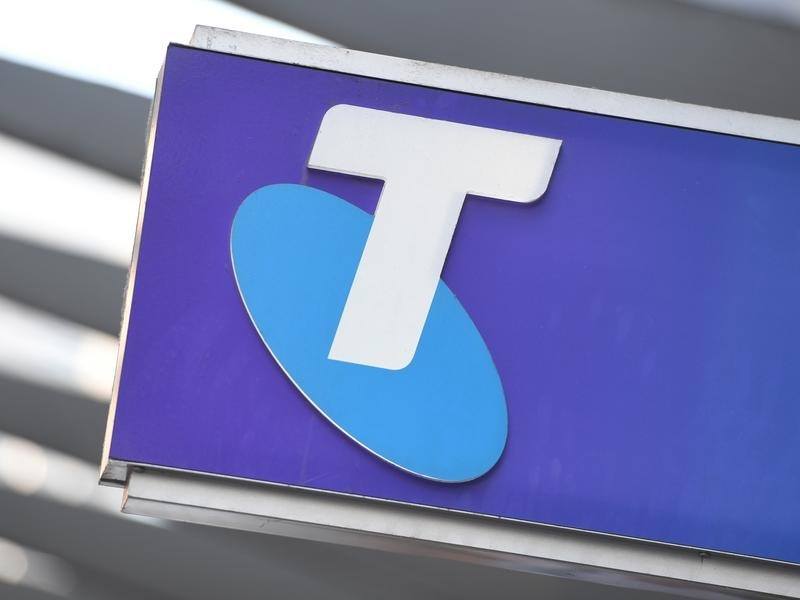 More problems for Telstra network