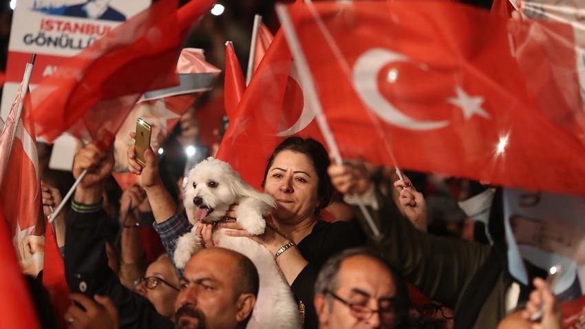 run in Istanbul