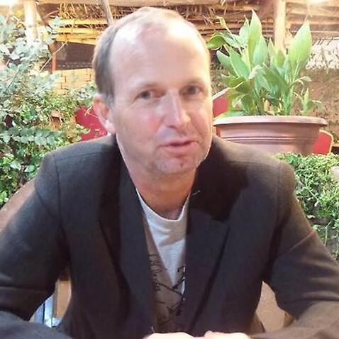 Craig McAllister (Yemen Post Newspaper. Twitter)