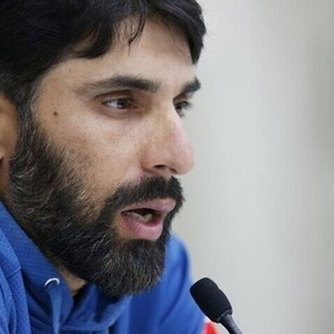 Pakistan's Misbah hopes bilateral ties with India will resume