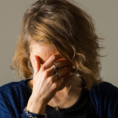 More than 30 per cent of Australian workers have a mental illness