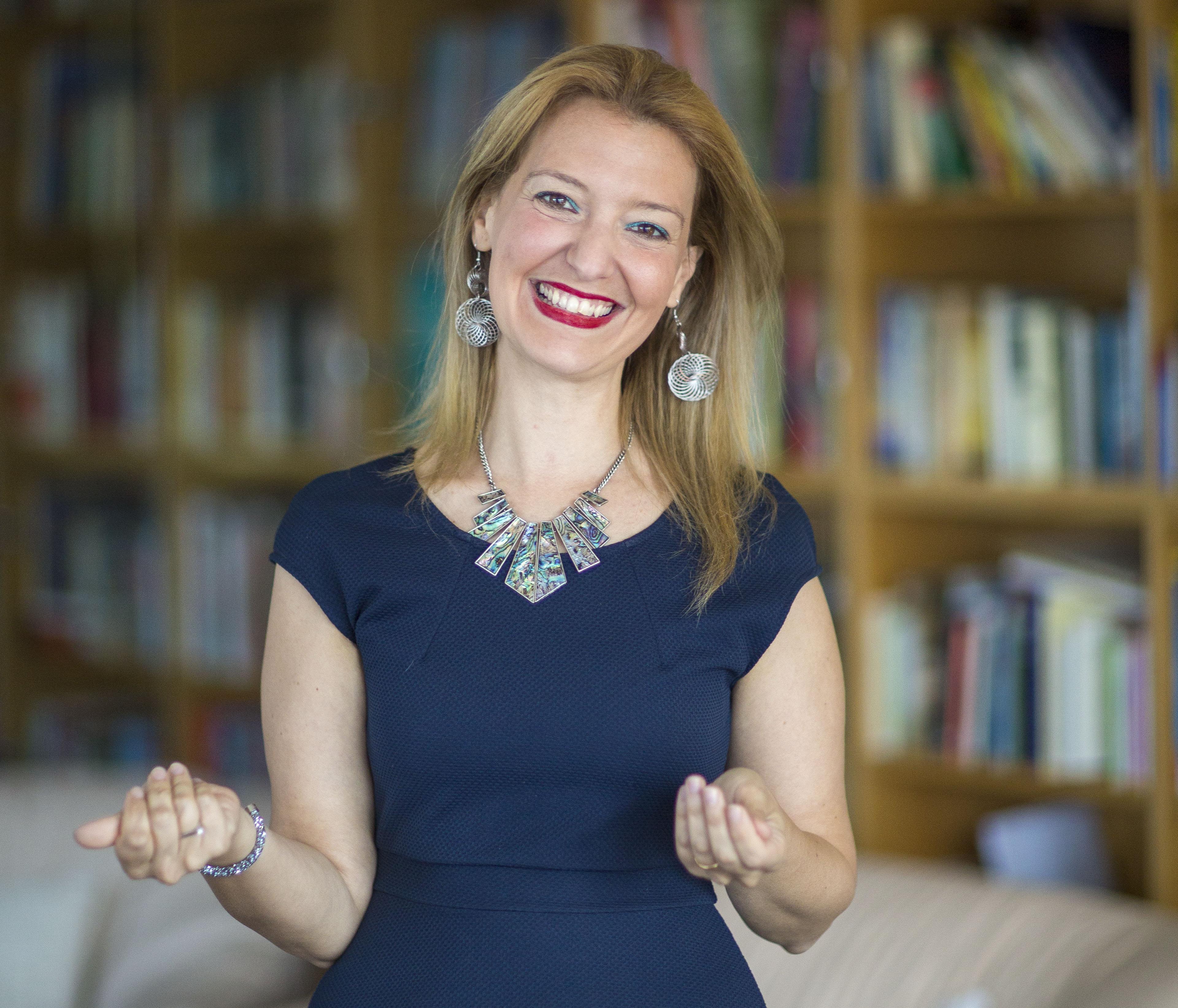 Carla Trigilia