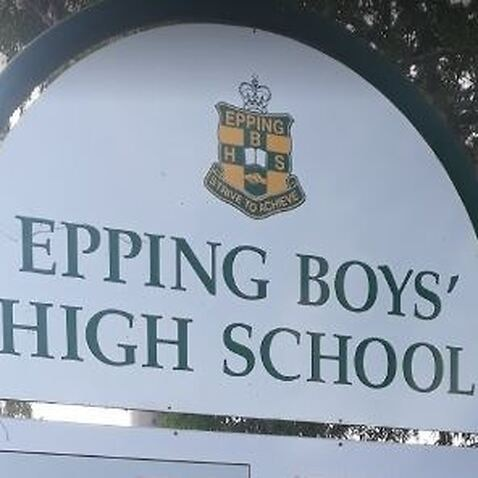 Epping Boys' High School.