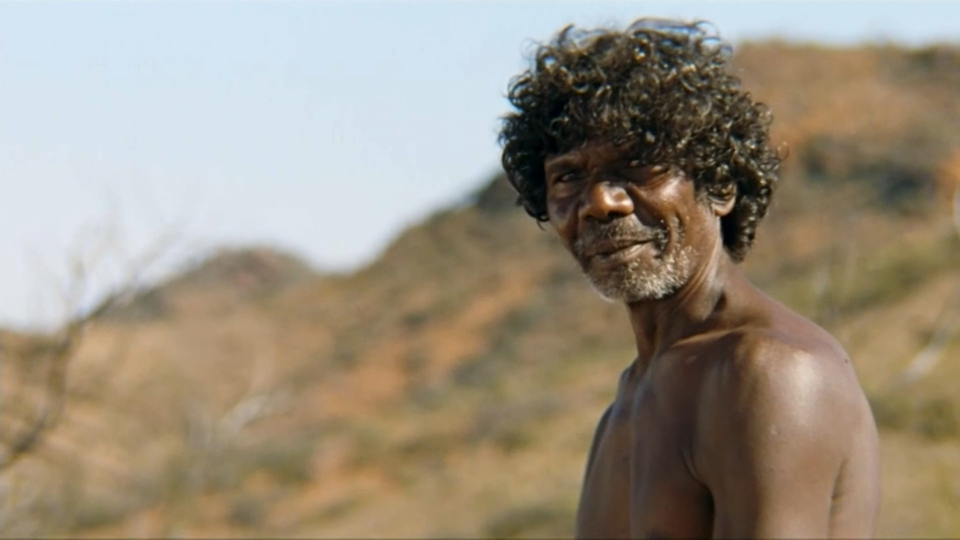 David Gulpilil's presence in the industry also disrupted the practice of non-Aboriginal actors playing Aboriginal character roles.