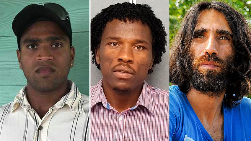 Image for read more article 'Forgotten men on Manus are 'broken' one year since detention centre closed'