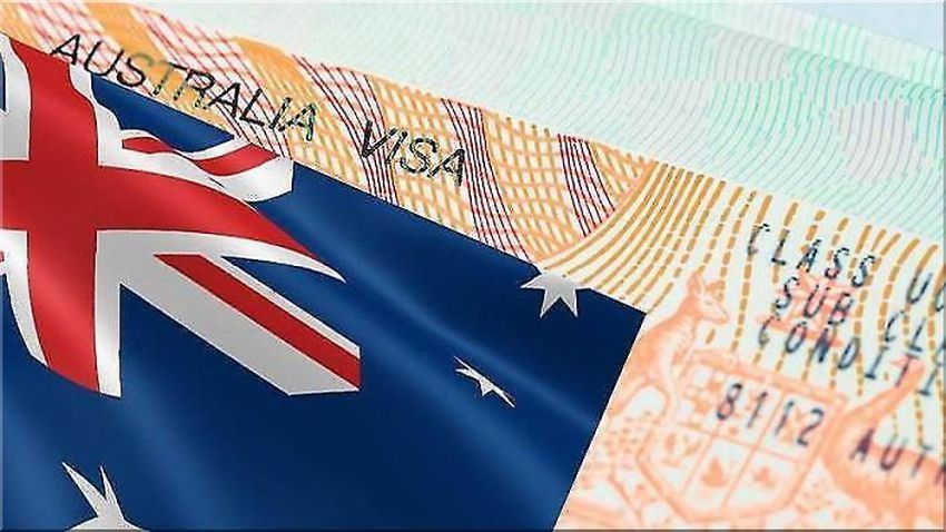 An English language requirement will be introduced for partner visas.