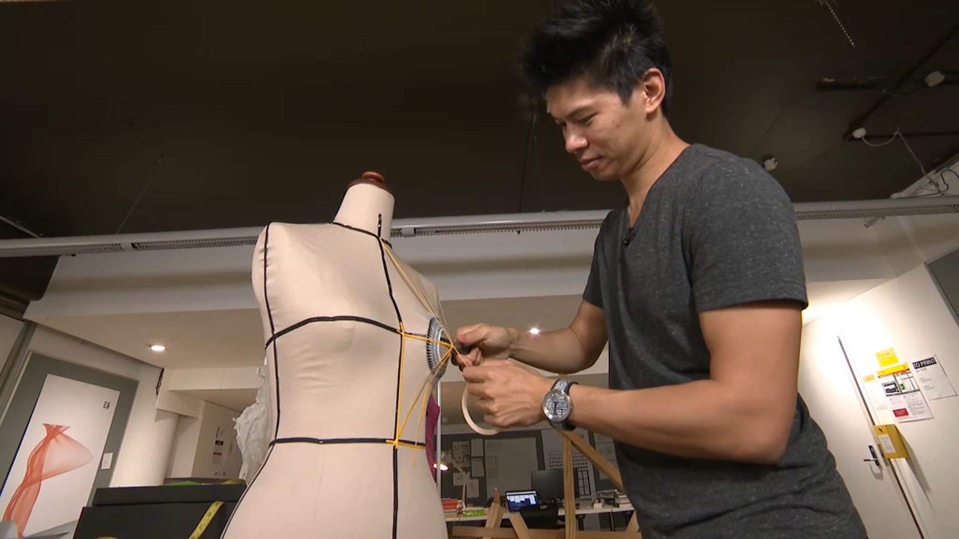 Why Aspiring Fashion Designers Should Study Maths