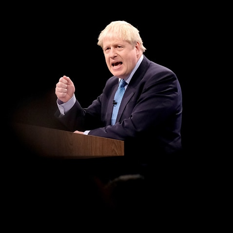 Boris Johnson's Brexit divorce deal, and Britain's immediate fate, now rest in the hands of a few undecided MPs.