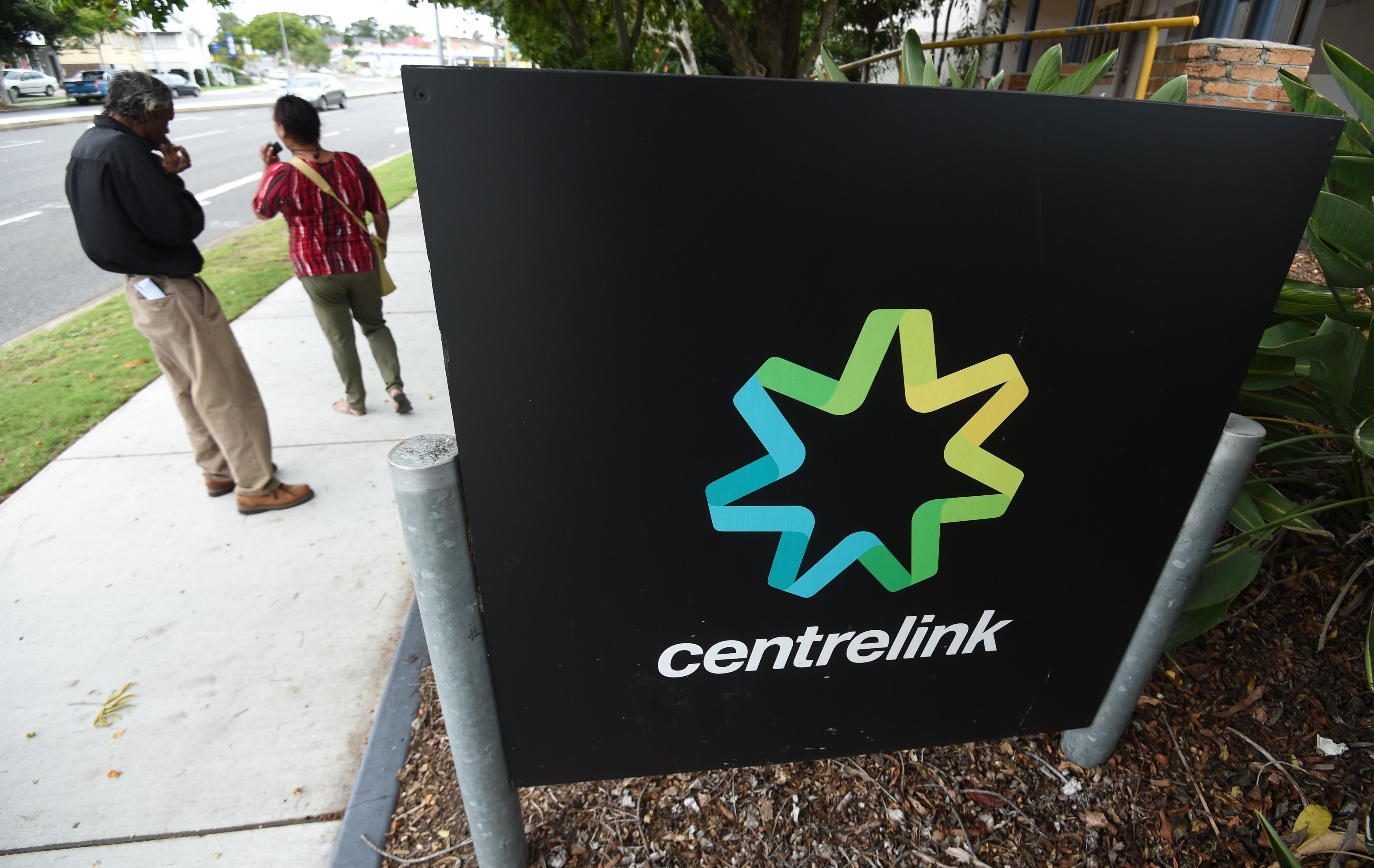 Centrelink Brisbane