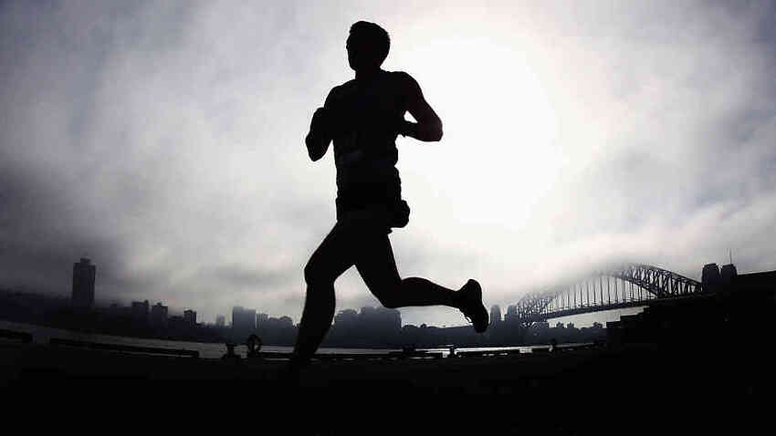 How running and meditation change the brains of the depressed