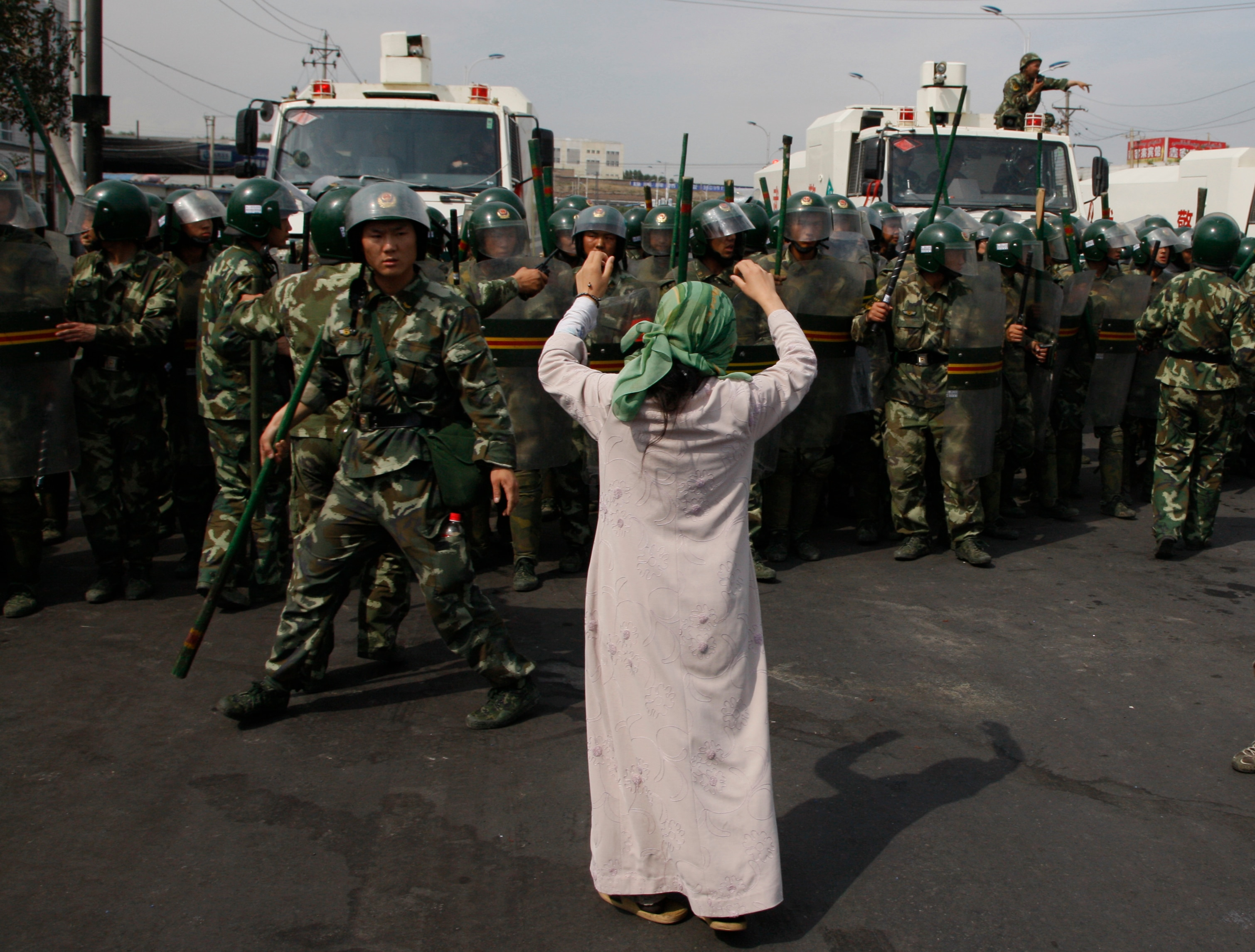 Saudi Arabia and Russian Federation among 37 states backing China's Xinjiang policy