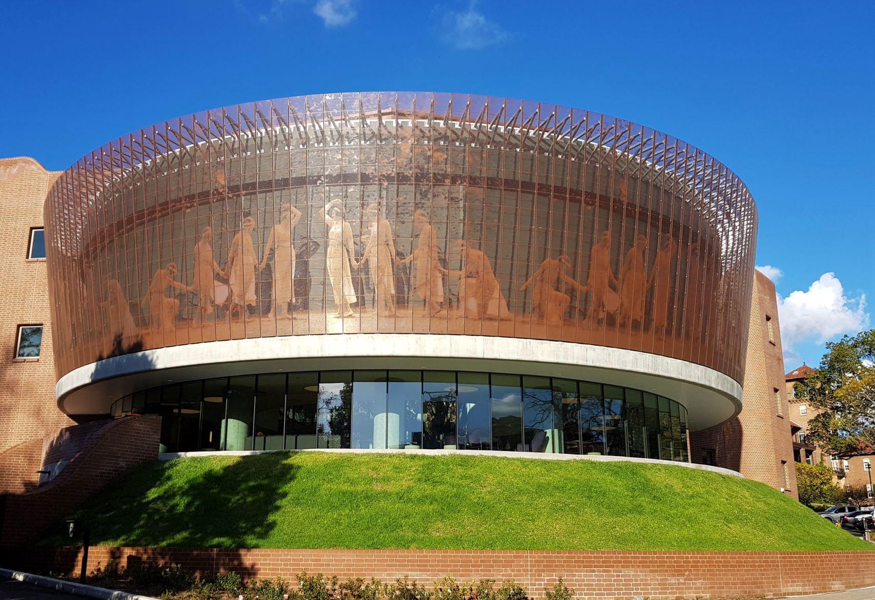 Sydney's Sibyl Centre