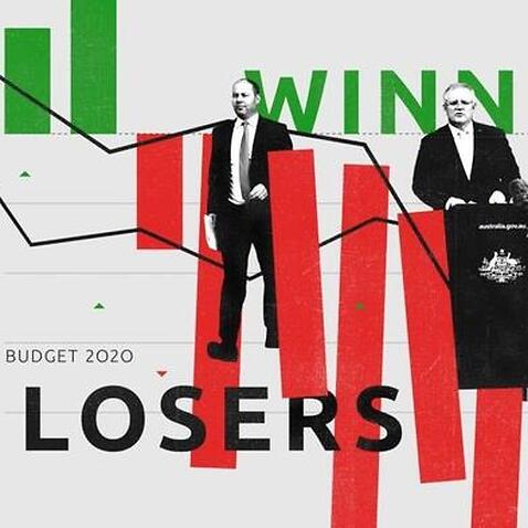 The government is spending record amounts, but not everyone is a winner from the 2020 federal budget.