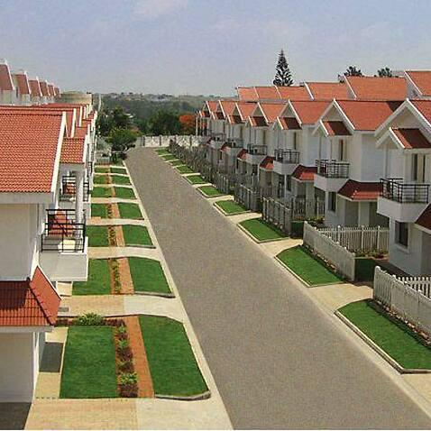 Investing in properties