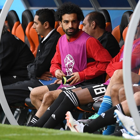 Salah returns but Egypt lose 3-1