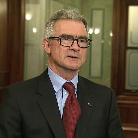 James Pearson, the Chief Executive of the Australian Chamber of Commerce and Industry